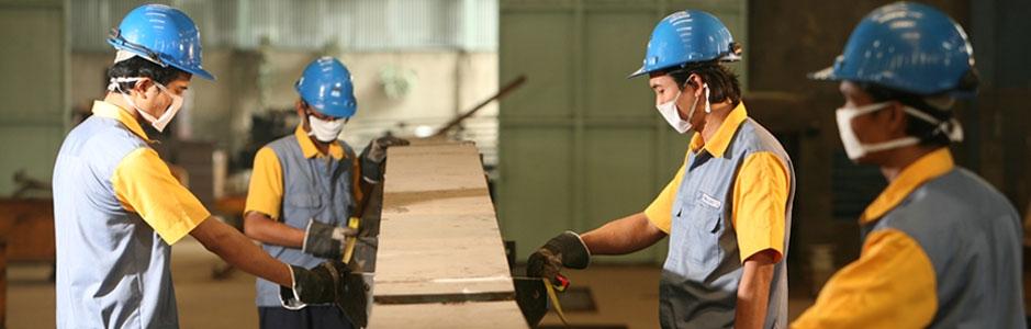Patama Adijaya Steel