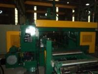 Fin Drill CNC Machine