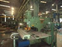 Peddinghaus Fabripunch CNC Machine